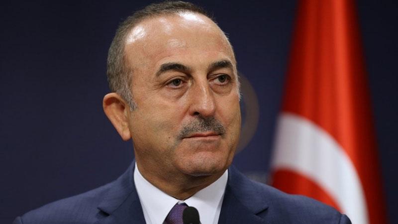 Çavuşoğlu: ABD'nin mektubunun üslubunu kabul etmiyoruz, Türkiye S-400 savunma sistemini almıştır