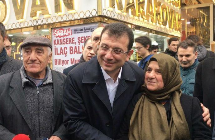 """""""Muhafazakâr kanatın, 'CHP'ye oy verilmez' kuralı bozuldu"""""""