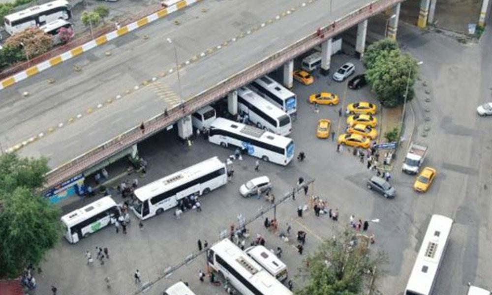 Şehirler arası taşımacılıkta 'koronavirüs fırsatçılığı: Bin lira…