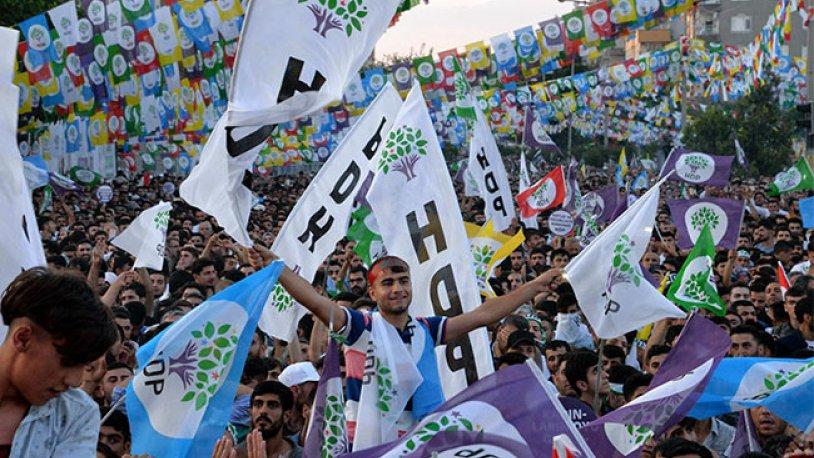 HDP'de hedef sandığa gitmeyen seçmen: İstanbul'u sandık sandık analiz ettik