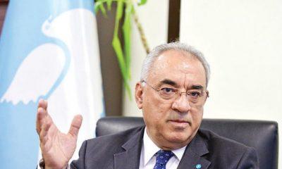DSP Genel Başkanı Önder Aksakal oyunu kullanmadı!