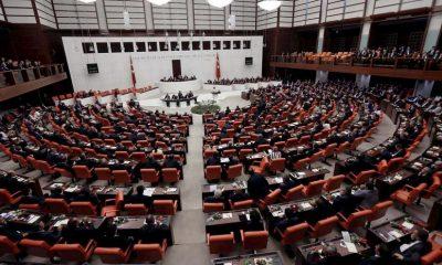 meclis Uygur Türklerine