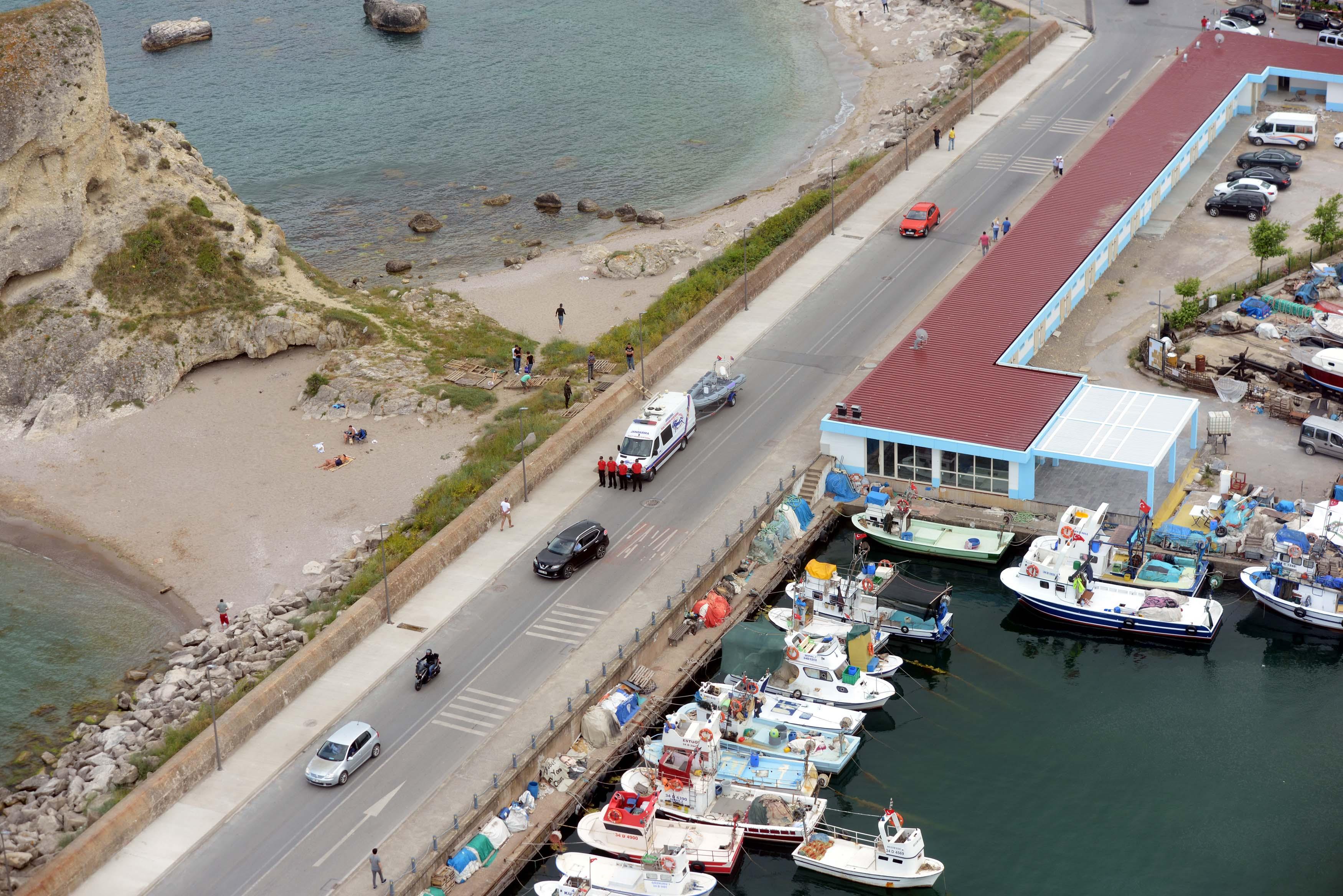 İstanbul trafiği bayram tatili boyunca helikopterle denetlenecek