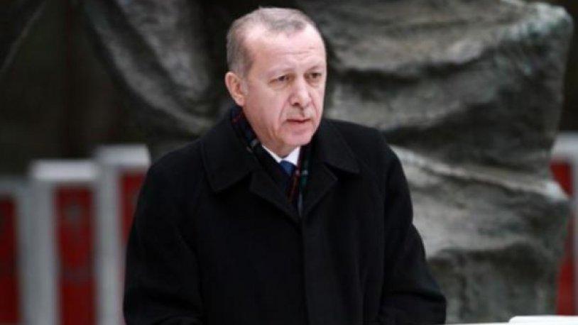 Erdoğan'ın 'diploması' hakkında YSK'dan karar