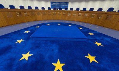Avrupa İnsan Hakları Mahkemesi moldova
