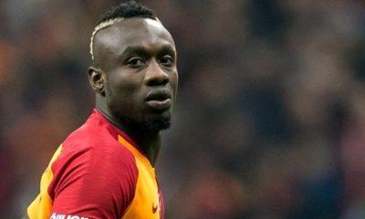 Mbaye Diange Galatasaray'dan ayrıldı
