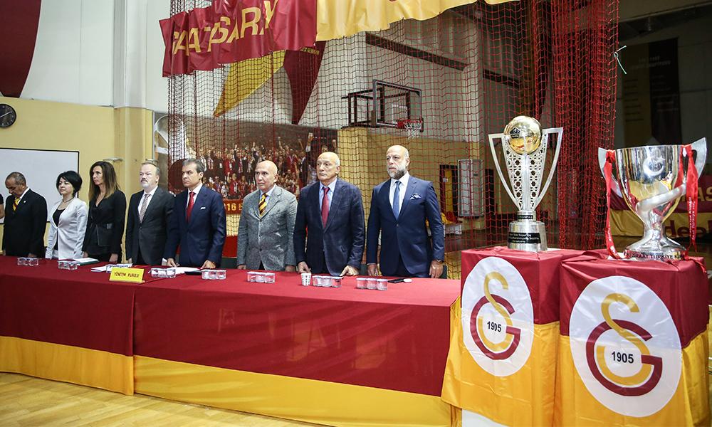 Galatasaray borç