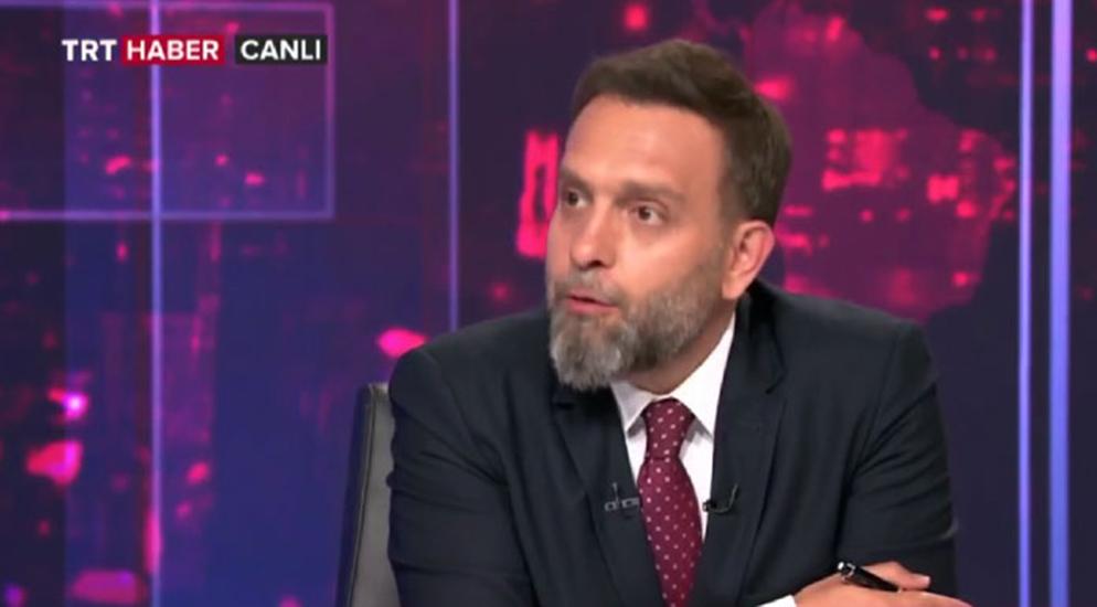 Fatih Er'in 'Binali Yıldırım'ı biz çağırmadık' iddiasına Ünsal Ünlü'den yalanlama