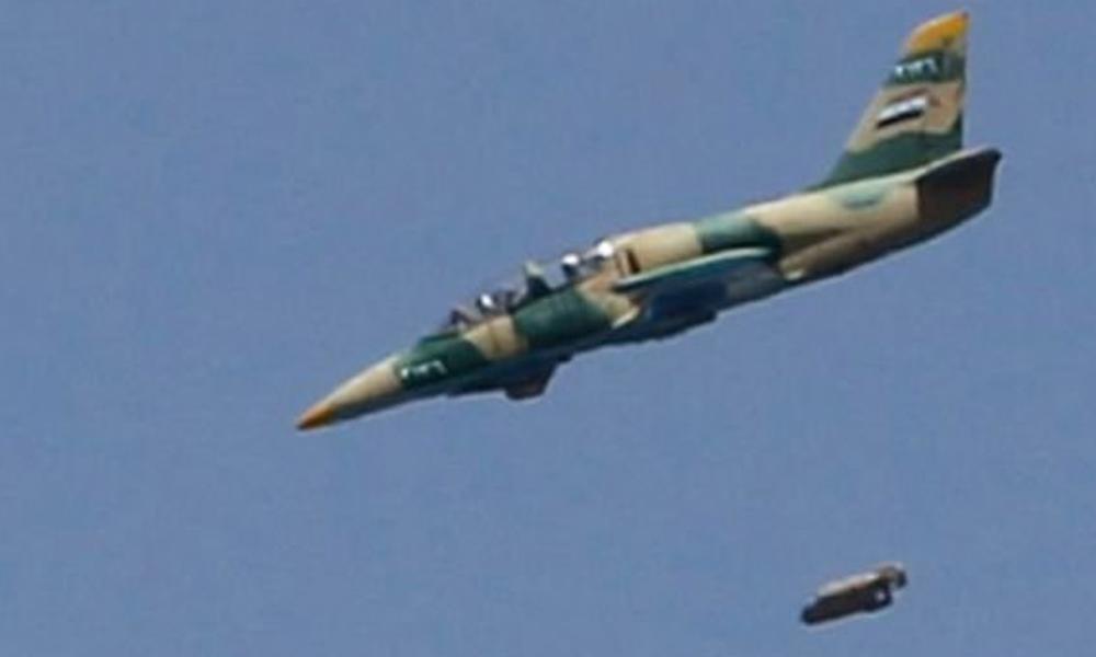 Cihatçıların Hama ve İdlib'e saldırısı bölgede yeniden çatışma başlattı