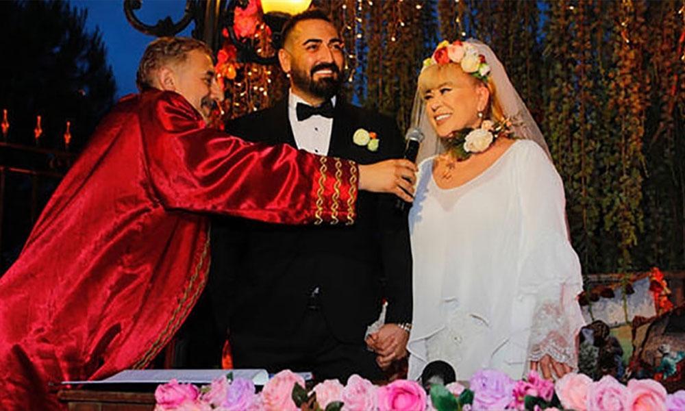 Zerrin Özer'in evliliği 36 saat sürdü! Boşanma kararı aldılar… İşte nedeni
