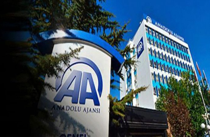 Anayasa Mahkemesi'nden AA hakkında flaş karar: CHP'nin başvurusu kabul edildi…