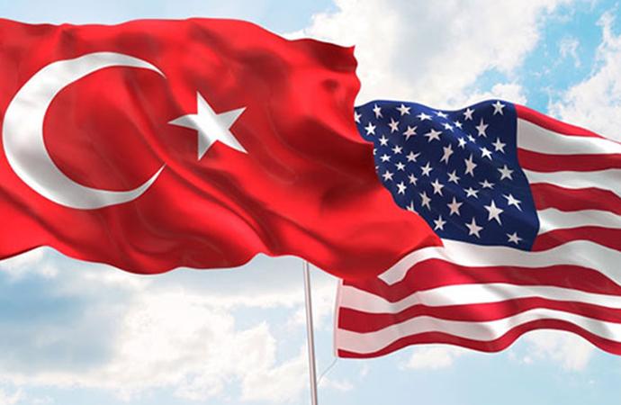 ABD Senatosu'nun 'yaptırım' kararına Türkiye'den tepkiler