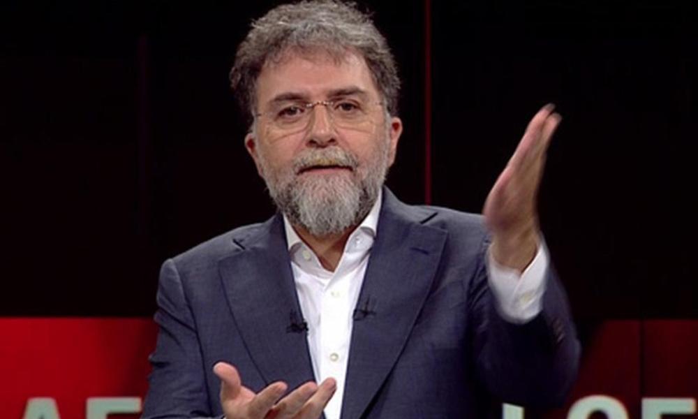 Ahmet Hakan: Zırcahil bir iktidar trolü, çıkmış televizyon ekranına…