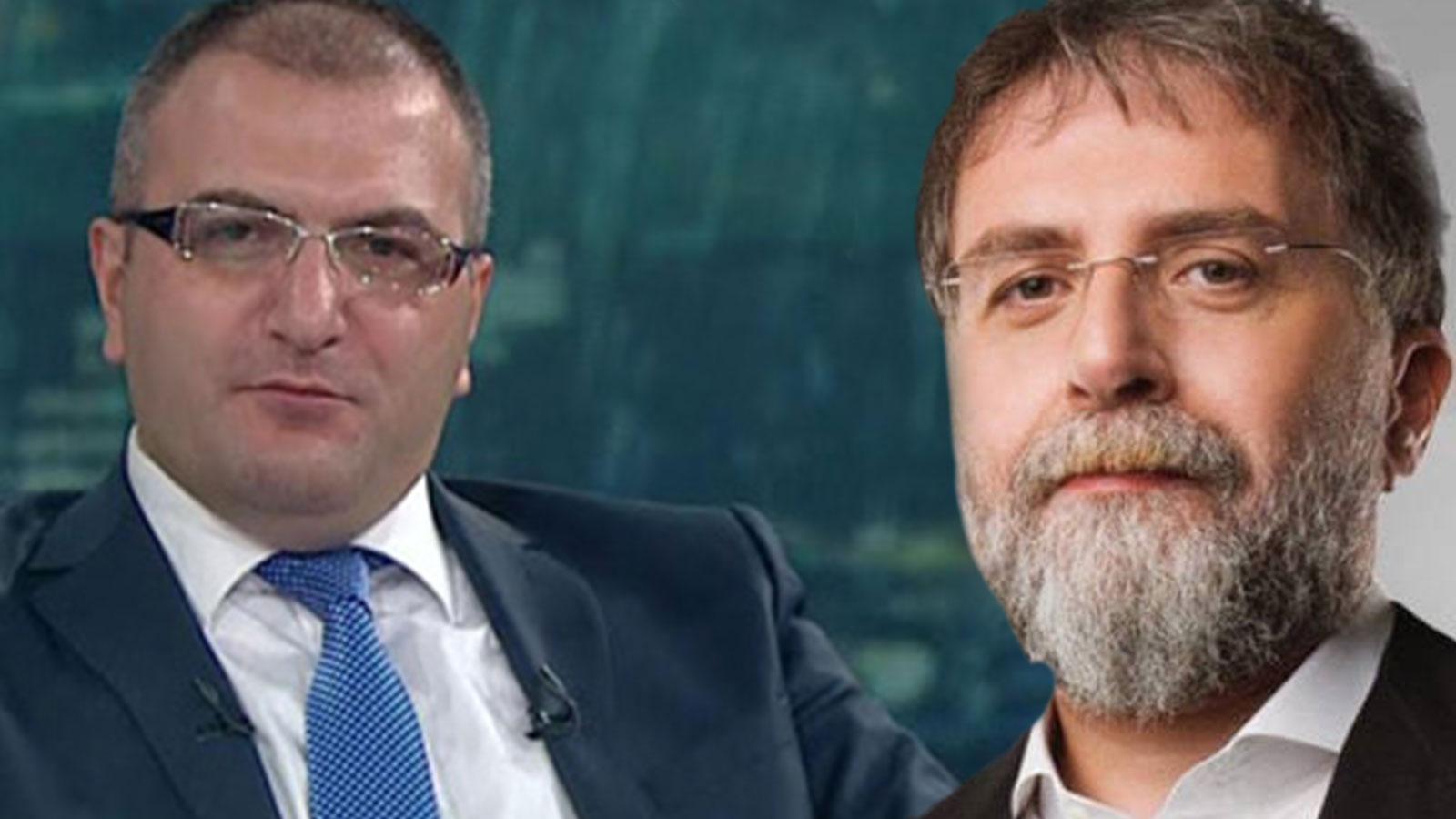 Ahmet Hakan'a 'köpek' diyen Cem Küçük'ün yazısı yayından kaldırıldı