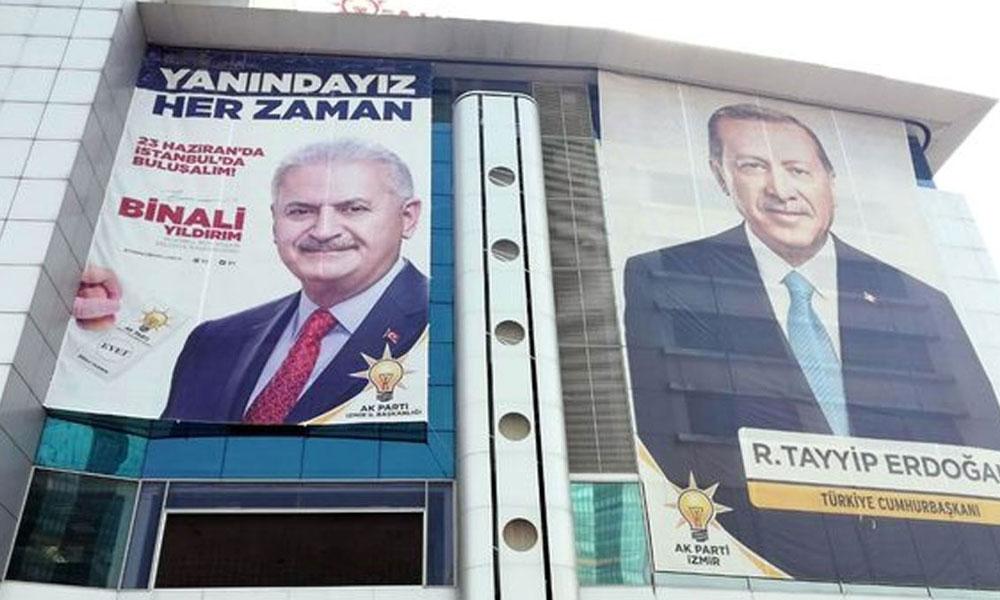 Yenilgi sonrası AKP'de kavga başladı: 'Muhasebe ve muhakeme dönemi'