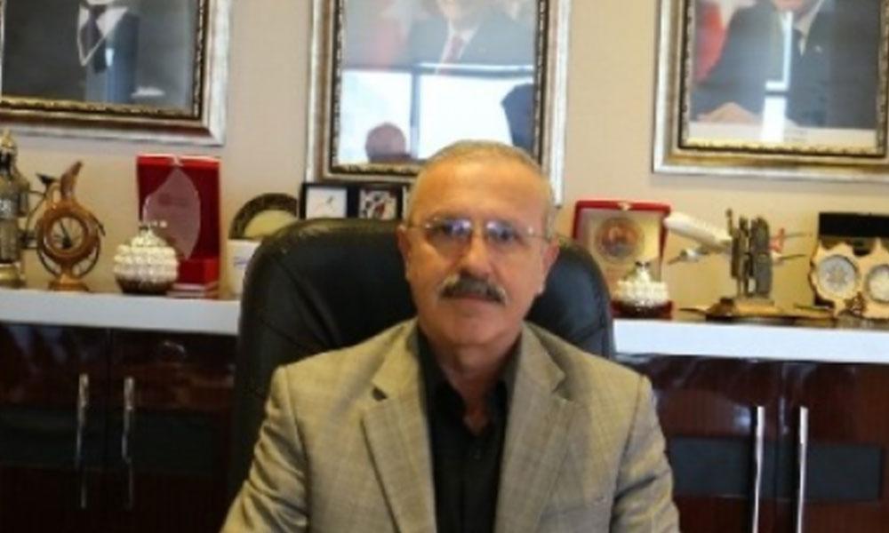 AKP'li Başkandan Ekrem İmamoğlu'na hakaret!