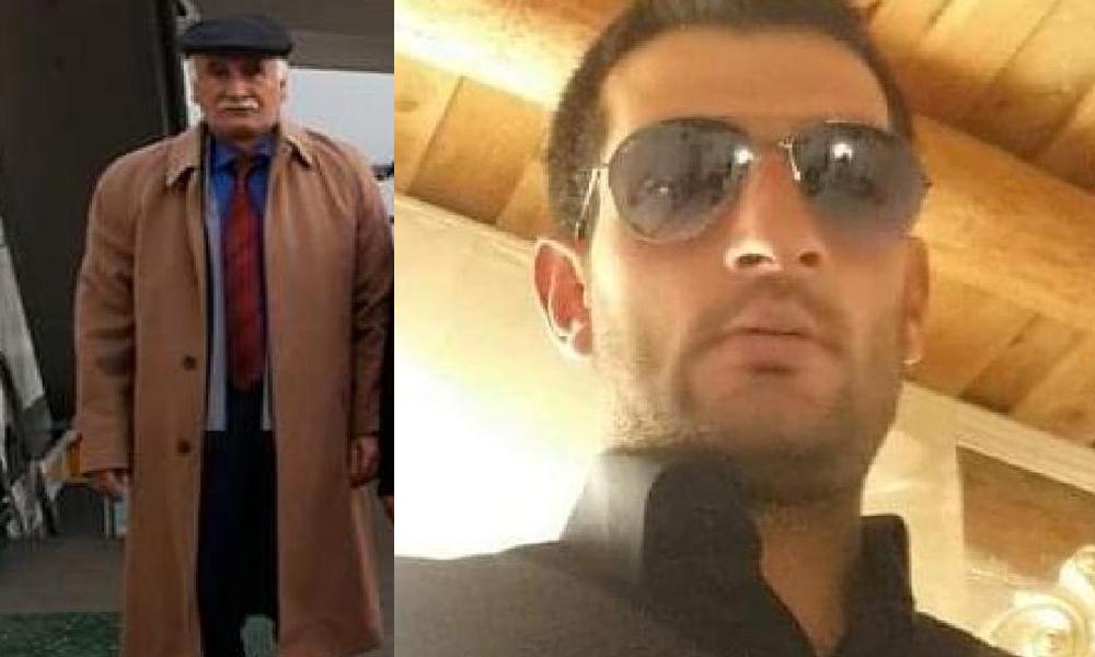 AKP'li Meclis üyesi ile yeğeni ölü bulundu