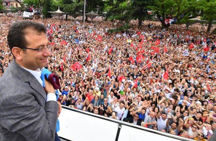 AKP'nin ırkçı söylemi ters tepti!