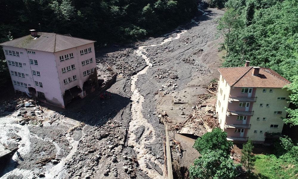AKP'nin Doğayı katleden enerji politikası! HES borusu patladı sele yol açtı:7 ölü 3 kayıp… Bakan Pakdemirli: Allah'ın işi