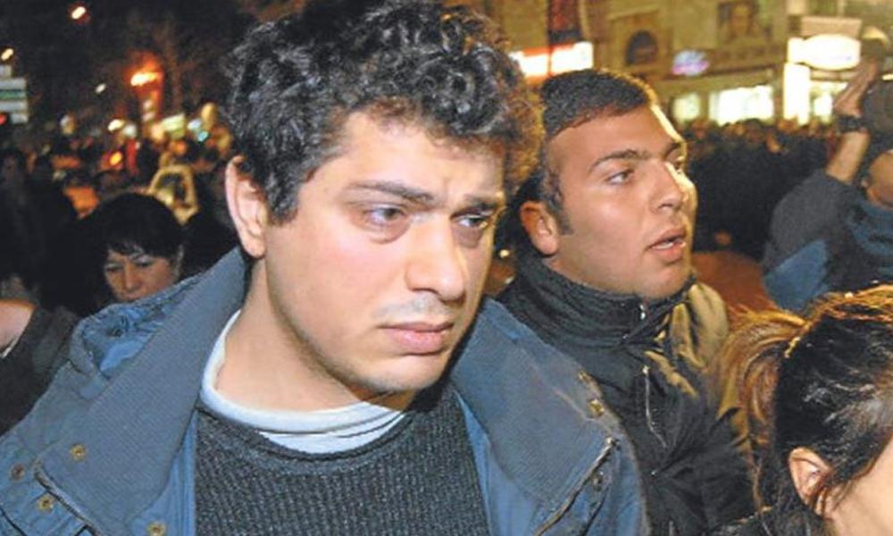 Hrant Dink'in oğlu Arat Dink'in davası başladı