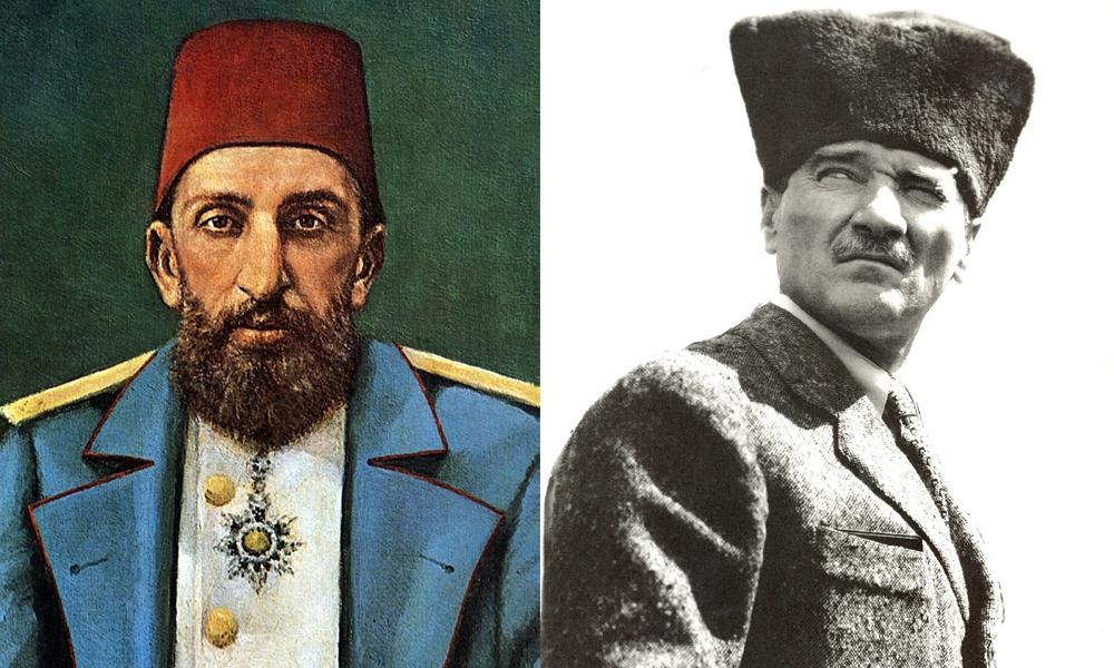 AKP'li isimden tepki çeken Atatürk-Abdülhamit kıyaslaması: En büyük ihanet…