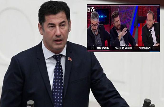 Atatürk'e 'mülteci' diyen Selmanoğlu'na eski MHP Milletvekili Oğan'dan tepki!