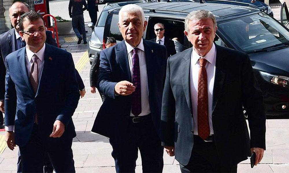 AKP'nin İmamoğlu ve Yavaş'a yaptığı yetki 'darbesi'ne mahkeme dur dedi