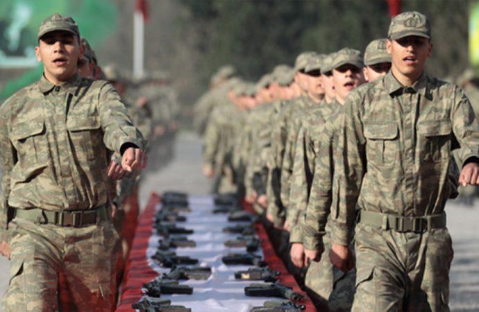 Bedelli askerlikte yeni gelişme: Askeri kaçaklar kuraya girmeden yararlanabilecek