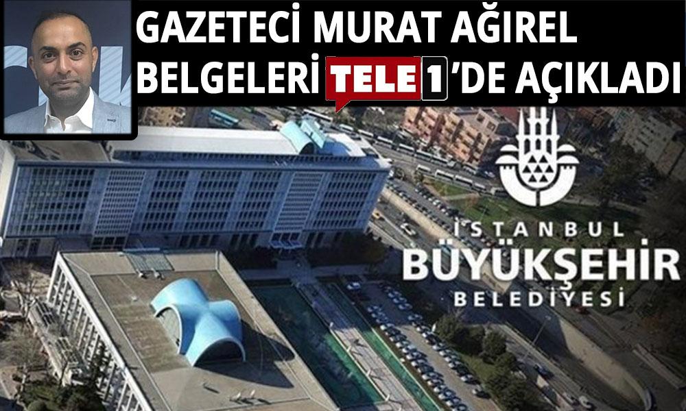 Bir kilo çaya 181 bin lira! İşte İstanbul Belediyesindeki israf ve yolsuzluğun belgeleri