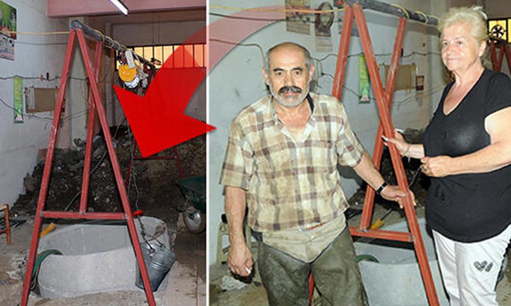 Rum çete lideri 'Bıçakçı Kostas'ın hazinesi için 10 günlük izinli kazı!