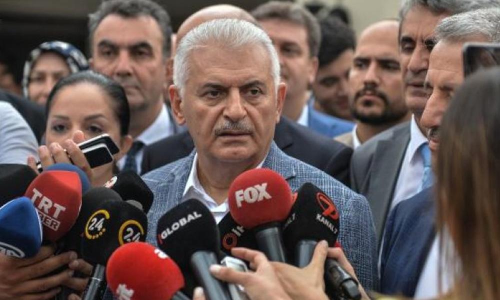 Yıldırım'dan Öcalan'ın mektubuna ilişkin ilk açıklama: PKK ne demiş, HDP ne demiş bu bizim için önemli değil