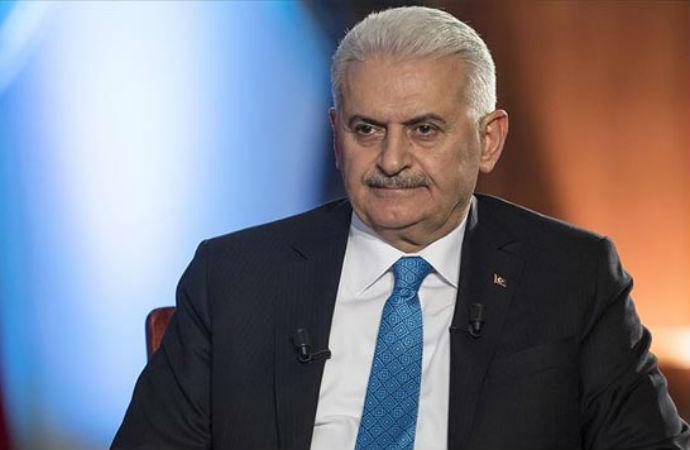 Binali Yıldırım'ın, 'Kürdistan'ı beraate gerekçe oldu! 'Üst düzey yöneticiler de kimi zaman kullanıyor…'