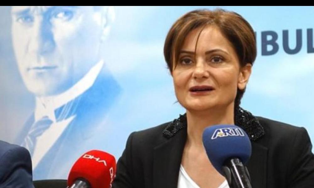 Kaftancıoğlu'dan 'seçim takip sistemi' hakkında açıklama: En doğru ve hızlı sonuçlar bizim elimizde olacak!
