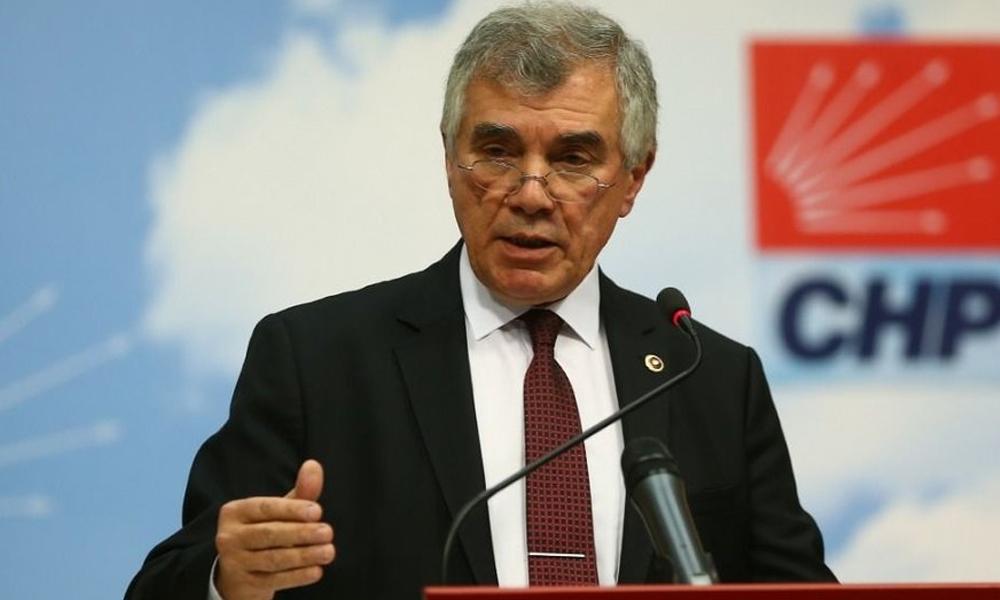 CHP'li Çeviköz'den Bakan Çavuşoğlu'na: Türkiye ile SDG arasında prensipte genel bir anlaşma var mı?
