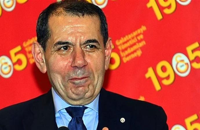 Dursun Özbek'ten Galatasaray'a icra takibi