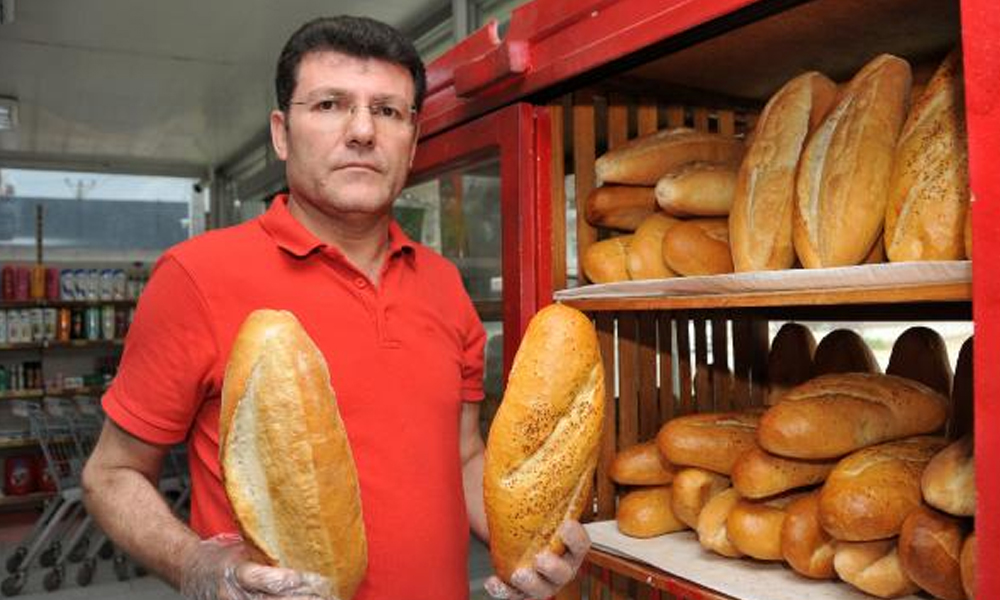 Bakkalının 'ucuz ekmek' zaferi: Mahkeme haklı buldu, karar emsal oluşturuyor…