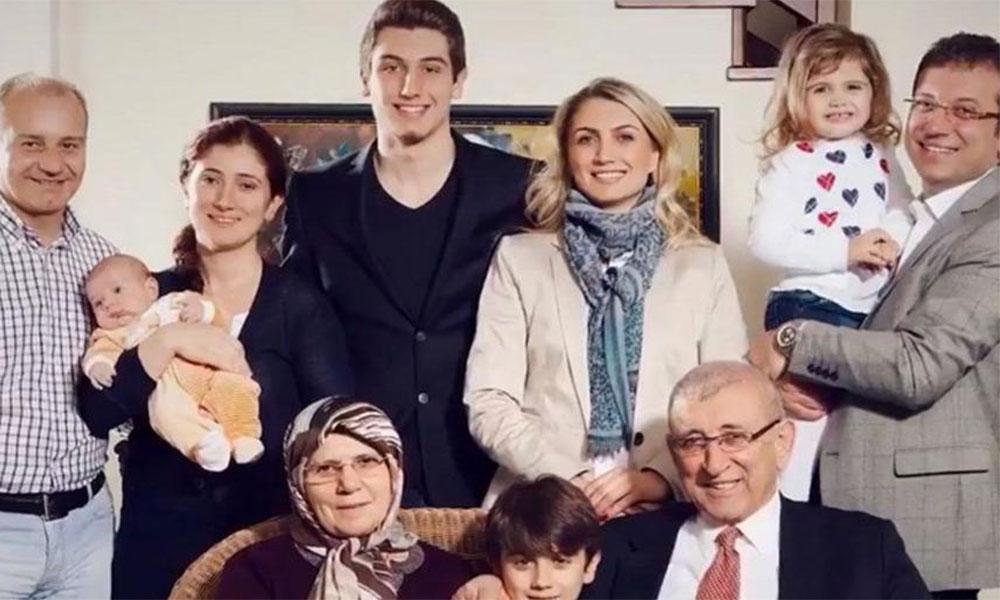 Ekrem İmamoğlu daha ilk günden sözünü tuttu kendisinin ve ailesinin mal varlığını açıkladı