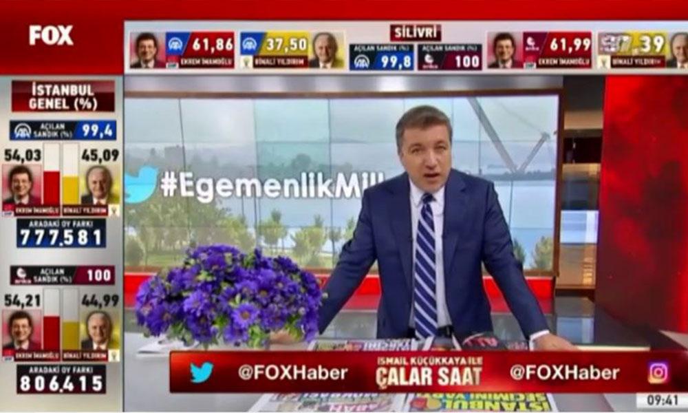 İsmail Küçükkaya'dan Binali Yıldırım'a 'Hakkımı helal etmiyorum'