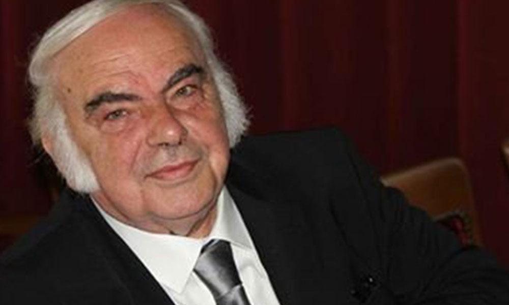 Enis Fosforoğlu Büyükada'daki evinde hayatını kaybetti!