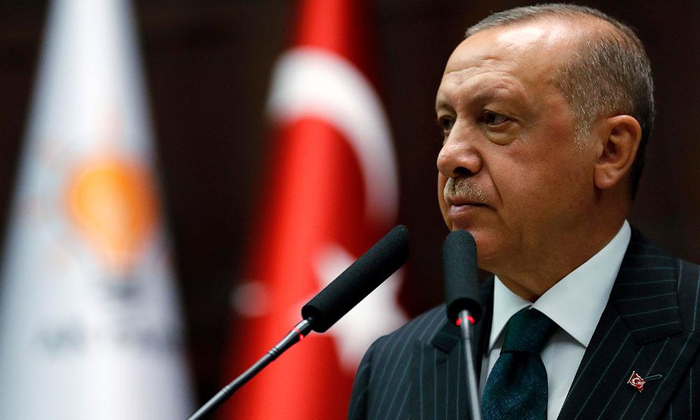 23 Haziran sonrası Erdoğan ilk defa konuştu: İstanbul seçiminin muhasebesini yapacağız