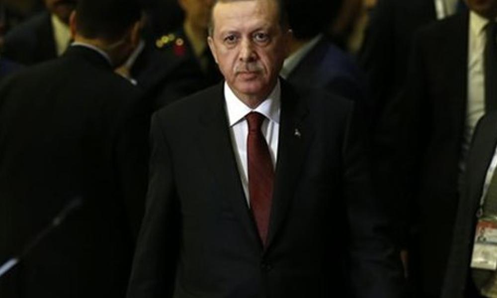 Erdoğan, Ankara'ya lise arkadaşını atadı