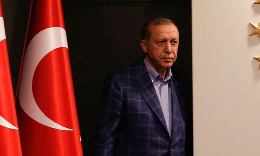 Kulis bilgisi sızdı: Erdoğan'a miting için kim 'dur' dedi?