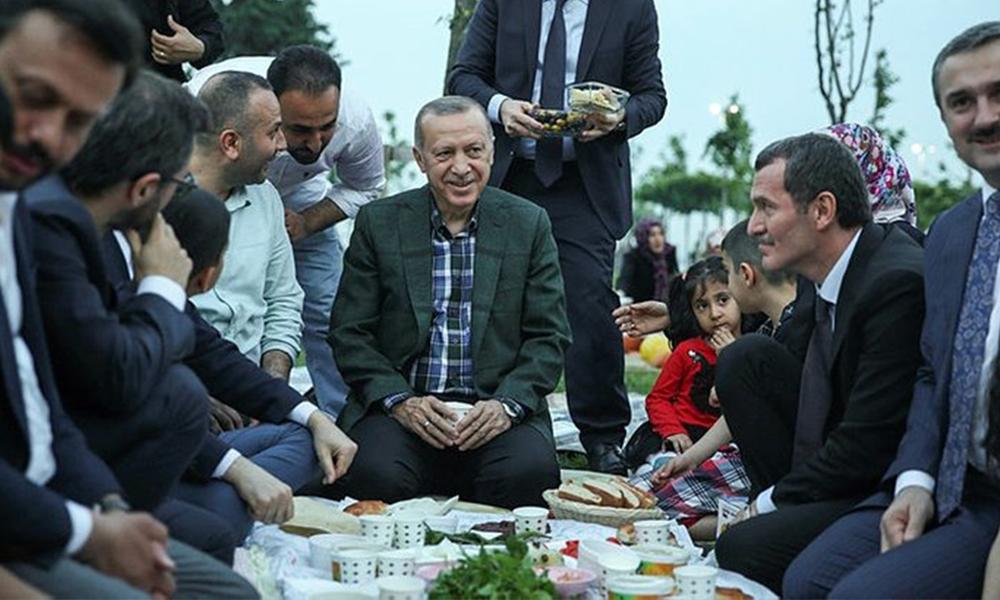 Abdulkadir Selvi: Erdoğan arayış içinde