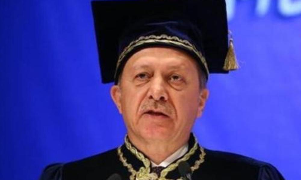 Erdoğan'ın 'diploma'sıyla ilgili yeni gelişme: İncelemeye alındı