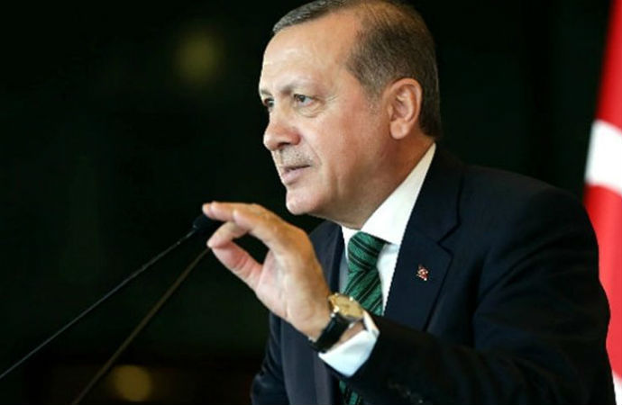 Erdoğan'dan S-400 açıklaması: Sözleşmeyi inkar etmemiz Türkiye'ye yakışmaz, bu iş bitti!