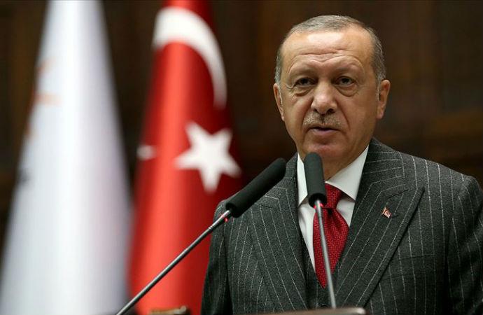 Erdoğan'dan dikkat çeken tercih! Seçim sonuçlarını buradan takip edecek