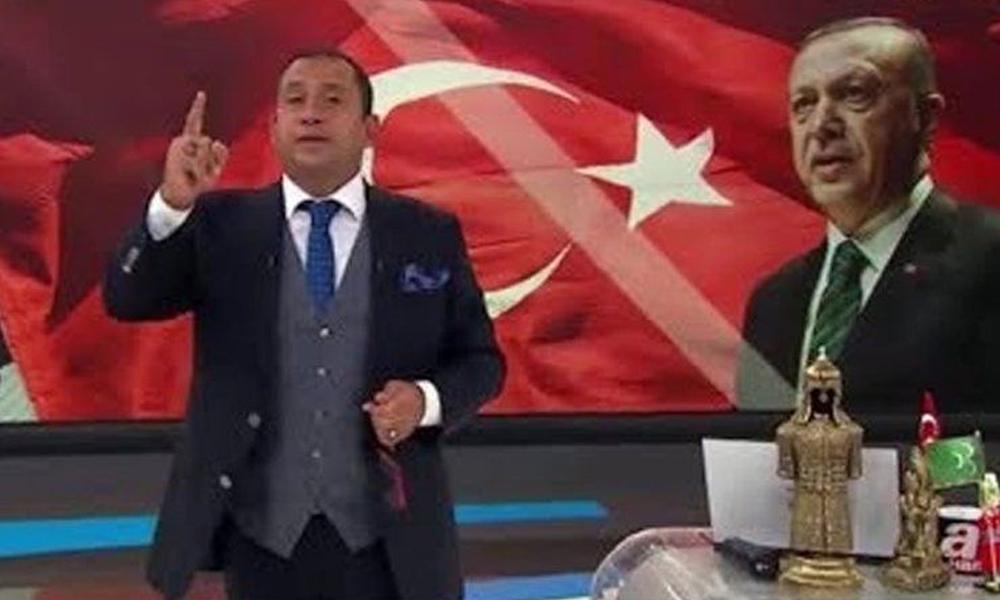 Erkan Tan'ın İmamoğlu'na 'oğlum' demesinden, Erdoğan da rahatsız olmuş