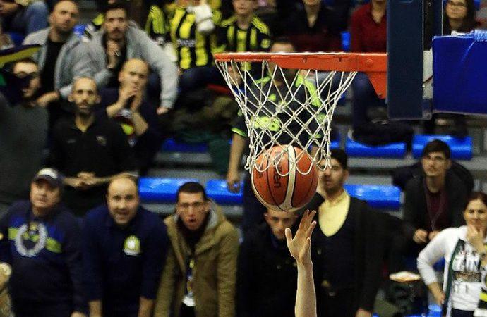 Play-Off yolunda ağır yara! Fenerbahçe Beko 65-94 Real Madrid