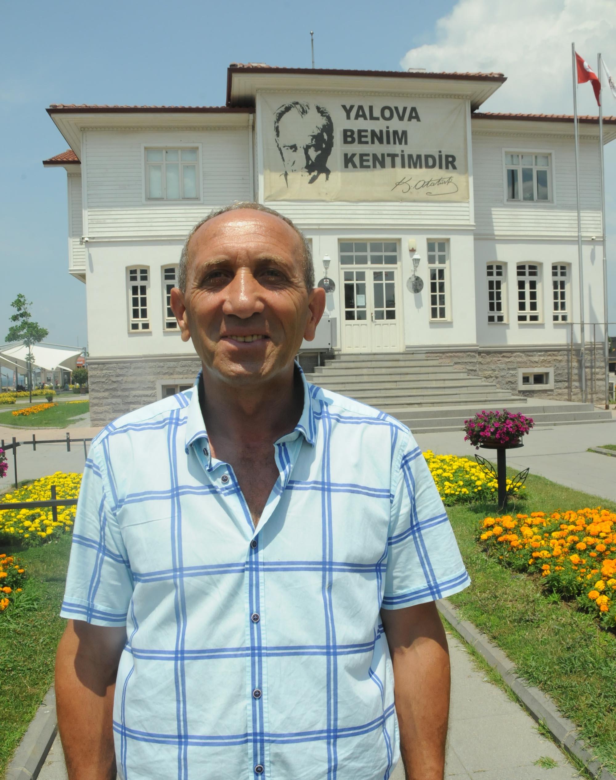 'Bıçakçı Kostas'ın hazinesi için 10 günlük izinli kazı