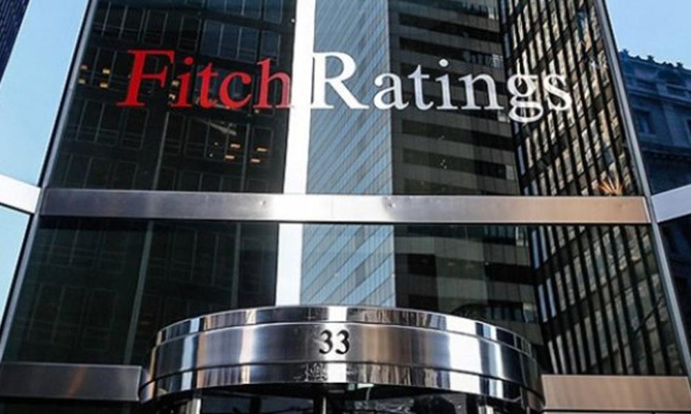 Fitch: ABD'de banka dışı finans kuruluşlar kırılganlaşabilir
